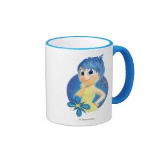 Find the Fun! Ringer Coffee Mug