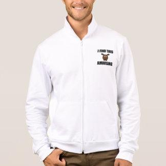 Find This Amoosing Moose Jacket