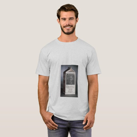#FindGary Men's T-Shirt