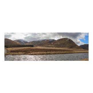Findhorn Valley Photo Print