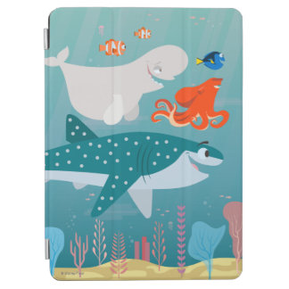 Finding Dory | A Journey Beneath the Sea iPad Air Cover