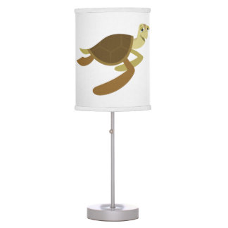 Finding Dory | Crush Table Lamps