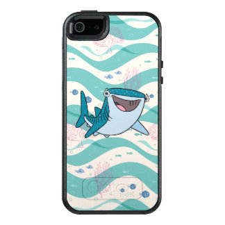 Finding Dory Destiny OtterBox iPhone 5/5s/SE Case