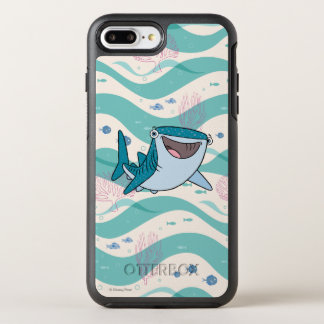 Finding Dory Destiny OtterBox Symmetry iPhone 7 Plus Case