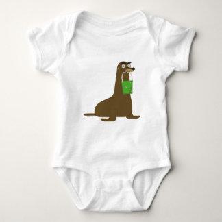 Finding Dory | Gerald Baby Bodysuit