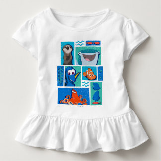 Finding Dory | Group of Characters Toddler T-shirt