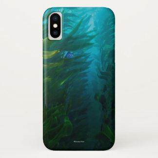 Finding Dory   Hide and Seek - Sea Kelp Case-Mate iPhone Case