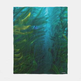 Finding Dory | Hide and Seek - Sea Kelp Fleece Blanket