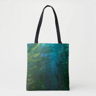 Finding Dory   Hide and Seek - Sea Kelp Tote Bag