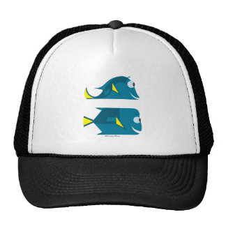 Finding Dory | Jenny and Charlie 2 Trucker Hat