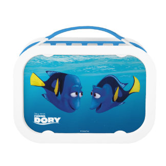Finding Dory | Jenny & Charlie Lunch Box