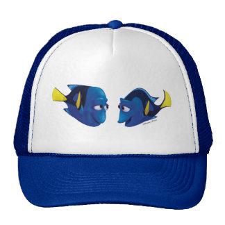 Finding Dory | Jenny & Charlie Trucker Hat