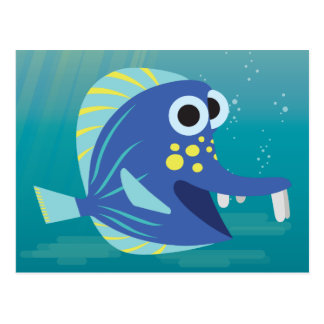 Finding Dory | Kathy Postcard