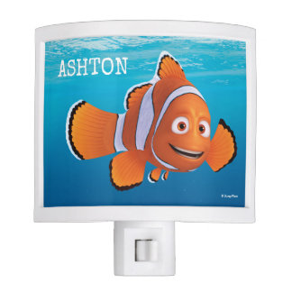 Finding Dory Marlin - Add Your Name Night Lights