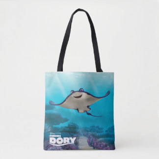 Finding Dory   Mr. Ray Tote Bag