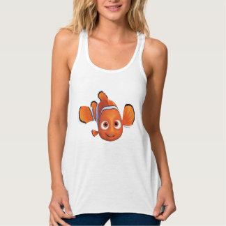 Finding Dory Nemo Tank Top