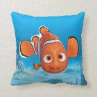 Finding Dory Nemo Throw Pillow