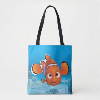 Finding Dory Nemo Tote Bag