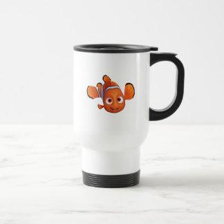 Finding Dory Nemo Travel Mug