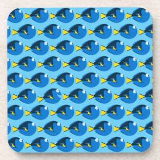 Finding Dory Pattern Coasters