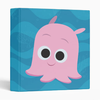Finding Dory   Pearl Binder