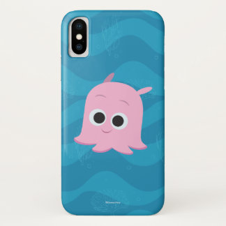 Finding Dory   Pearl Case-Mate iPhone Case