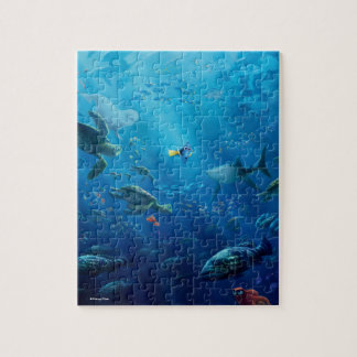 Finding Dory | Poster Art Jigsaw Puzzle