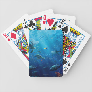 Finding Dory | Poster Art Poker Deck