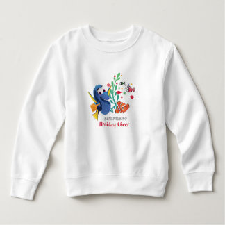 Finding Dory | Remembering Holiday Cheer Sweatshirt