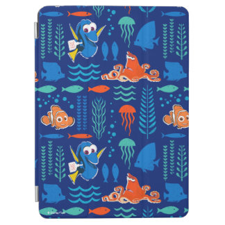 Finding Dory Sea Pattern iPad Air Cover
