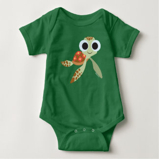 Finding Dory | Squirt Baby Bodysuit