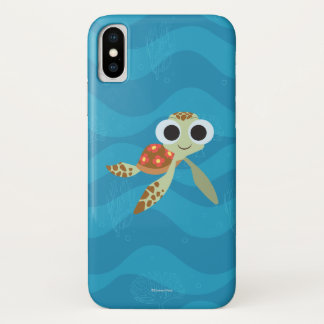 Finding Dory   Squirt Case-Mate iPhone Case