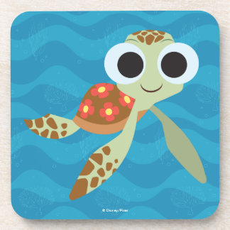 Finding Dory | Squirt Drink Coaster
