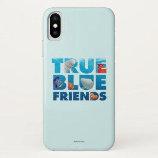 Finding Dory   True Blue Friends Case-Mate iPhone Case