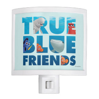 Finding Dory | True Blue Friends Night Light