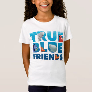 Finding Dory | True Blue Friends T-Shirt