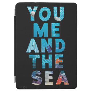 Finding Dory | You Me & the Sea iPad Air Cover