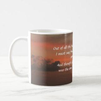 Finding Jesus Coffee Mug