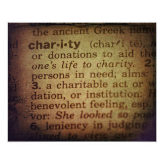 Finding Meaning - Charity Photo Print