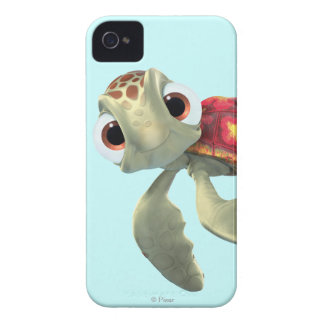 Finding Nemo | Squirt Floating iPhone 4 Covers