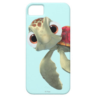 Finding Nemo | Squirt Floating iPhone 5 Covers