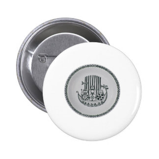 FINDING NEW LANDS 2 INCH ROUND BUTTON