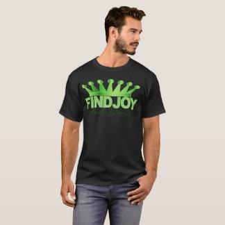 Findjoy Mediaworx Logo T-Shirt(Greenhouse) T-Shirt