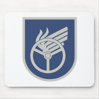Findland Military Patch Mousepads