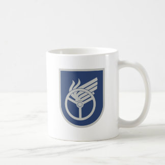 Findland Military Patch Mug