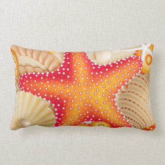 Fine Abstract Cool Cute Girly Nature Fashion Lumbar Pillow