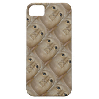 Fine Art Ancient Statue Roman Goddess Pattern iPhone 5 Covers