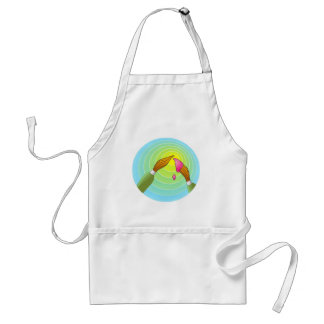 Fine Art Brushes Standard Apron