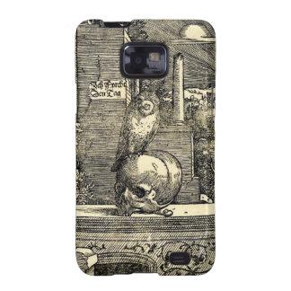Fine art - Hans-Wechtlin Galaxy S2 Covers