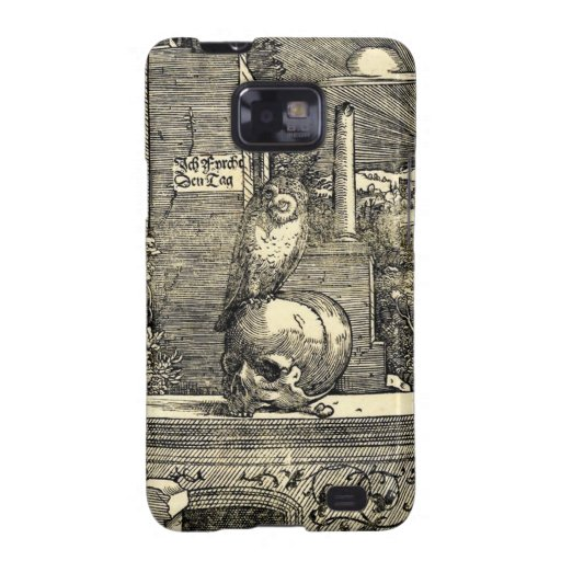 Fine art - Hans-Wechtlin Samsung Galaxy Cases